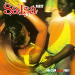 Non Stop Salsa Party