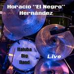 "Horacio ""El Negro"" e Italuba Big Band Live"