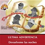 Ultima Advertencia