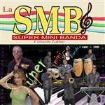 Sin Pensarlo - Super Mini Banda