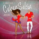I Dance Cuban Salsa 2014