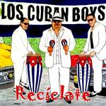 Reciclate evaporate (ft. Niche Cubano) - Los Cuban Boys
