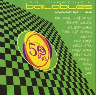 50 Superhits Bailables Ii