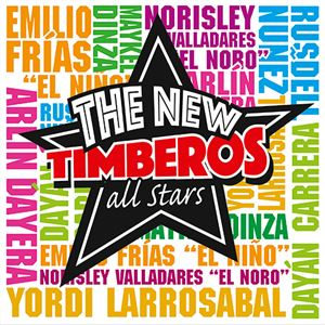 The New Timberos All Star