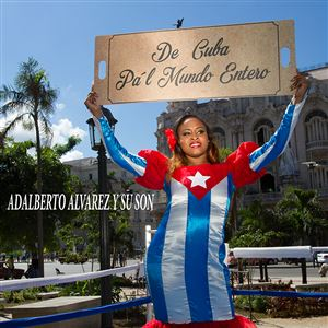 De Cuba pal mundo entero (single)