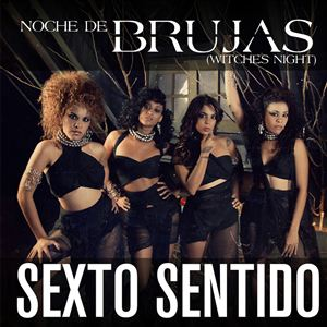 Noche de Brujas (Witches Night)