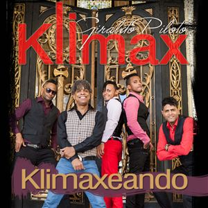 Klimaxeando (mini album)
