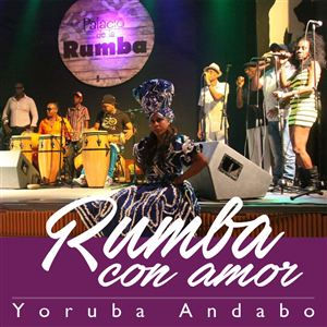 Rumba con amor (mini album)