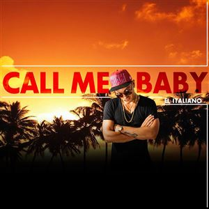 Call me baby (mini album)