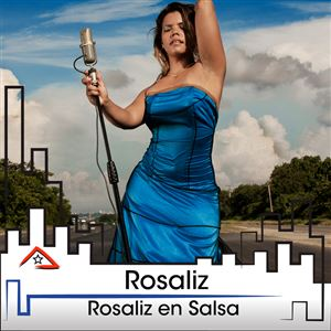 Rosaliz en Salsa (mini album)