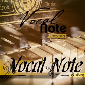 Vocal Note - The Album