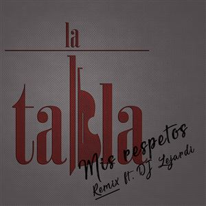 Mis respetos (Remix ft. DJ Lejardi)