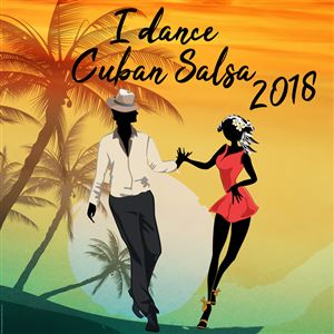 I dance Cuban Salsa 2018