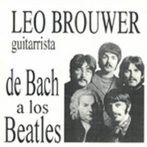 De Bach A Los Beatles