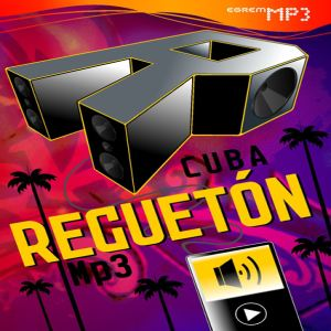 Mp3 Hip Hop- Pop-Reguetón