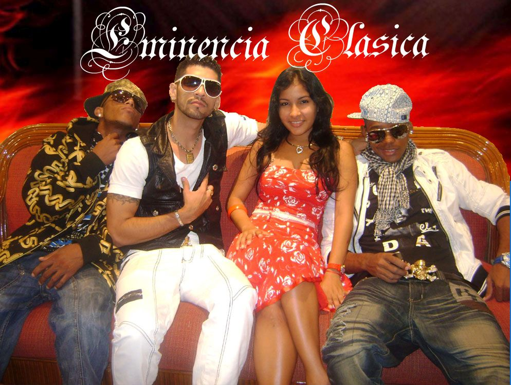 Eminencia Clasica_This is the new Eminencia 2010.jpg
